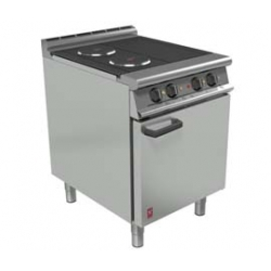 Falcon Dominator Plus E3161 Three Hotplate Range